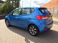 USED 2016 16 HYUNDAI IX20 1.4 SE BLUE DRIVE 5d 89 BHP