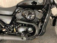 USED 2015 65 HARLEY-DAVIDSON STREET STREET XG 750 16 GENUINE LOW MILEAGE EXAMPLE 2015 65