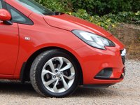USED 2015 15 VAUXHALL CORSA 1.4 EXCITE AC ECOFLEX 3d 89 BHP LONG MOT, FINANCE AVAILABLE