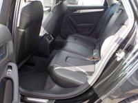 USED 2015 15 AUDI A4 2.0 TDI SE TECHNIK 4d AUTO 148 BHP