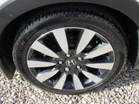 USED 2014 14 HONDA CIVIC 1.6 I-DTEC SR TOURER 5d 118 BHP 1 OWNER SCARCE CAR