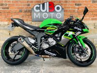 USED 2019 19 KAWASAKI ZX-6R KRT Edition 636 GKFA Austin Racing Exhaust