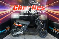 2019 NIU M SERIES PLUS 2019 (69) NIU M+Sport Electric Scooter (50cc) £1916.00