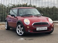 2006 MINI HATCH ONE 1.6 ONE SEVEN 3d 89 BHP