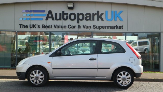USED 2005 05 FORD FIESTA 1.2 FIREFLY 3d 74 BHP GREAT VALUE AT OUR LOW PRICE  *