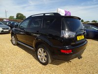 USED 2011 11 MITSUBISHI OUTLANDER 2.3 DI-D GX 4 5d 175 BHP MOT 5th October 2020... 1 Private Owner... Comprehensive Service History (8 Services inc timing chain last year)... Sat Nav... Bluetooth... Cruise Control... Electric Sunroof... Reversing Camera... Rear Parking Sensors... Climate Control (Cold)... Warranty with Recovery Included... Apply from finance on my website today.
