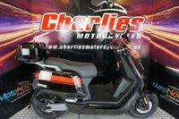 2019 NIU NGT 2019 (69) NIU NGT Electric Scooter (125cc) £3195.00