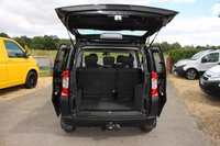 USED 2011 11 PEUGEOT BIPPER 1.2 HDI TEPEE OUTDOOR 5d AUTO 75 BHP NO VAT