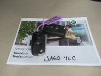 USED 2010 60 SKODA FABIA 1.6 S TDI CR 5d 89 BHP