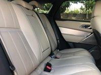 USED 2018 68 LAND ROVER RANGE ROVER VELAR 2.0 R-DYNAMIC SE 5d AUTO 178 BHP
