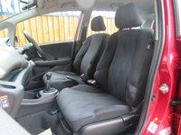 USED 2010 60 HONDA JAZZ 1.3 I-VTEC ES 5d 98 BHP