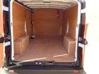 USED 2015 15 VAUXHALL VIVARO 1.6 2900 L2H1 CDTI LWB 5d 115 BHP