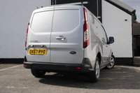 USED 2017 67 FORD TRANSIT CONNECT 1.5 200 LIMITED P/V 1d 118 BHP