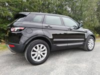 USED 2014 64 LAND ROVER RANGE ROVER EVOQUE 2.2 SD4 PURE TECH 5d AUTO 190 BHP P/X AVAILABLE