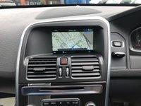USED 2014 14 VOLVO XC60 2.4 D5 R-DESIGN NAV AWD 5d AUTO 212 BHP