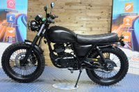 2017 MUTT MONGREL 125 MONGREL 125 12 BHP £1995.00