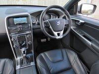 USED 2016 66 VOLVO XC60 2.0 D4 R-DESIGN LUX NAV 5d AUTO 188 BHP