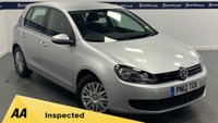 USED 2012 12 VOLKSWAGEN GOLF 1.4 S TSI DSG 5d AUTO 120 BHP (23000 MILES ONLY)
