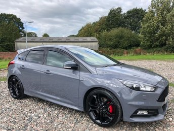 2016 FORD FOCUS 2.0 ST-3 TDCI 5d 183 BHP £SOLD
