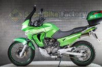 USED 2007 07 HONDA XL650 TRANSALP ALL TYPES OF CREDIT ACCEPTED GOOD & BAD CREDIT ACCEPTED, OVER 700+ BIKES IN STOCK