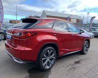 USED 2016 LEXUS RX 3.5 450H LUXURY 5d AUTO 259 BHP