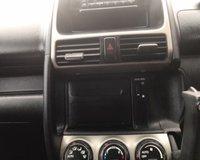 USED 2006 56 HONDA CR-V 2.0 I-VTEC SPORT 5d 148 BHP