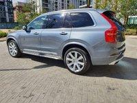 USED 2018 18 VOLVO XC90 2.0 T8 TWIN ENGINE INSCRIPTION PRO AWD 5d AUTO 385 BHP