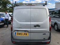 USED 2015 15 FORD TRANSIT CONNECT LWB L2 1.6 240  94 BHP *39,000 MILES*