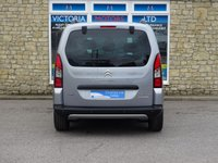 USED 2015 65 CITROEN BERLINGO MULTISPACE 1.6 BLUEHDI XTR [£20 TAX] Turbo Diesel ETG6 AUTO 5 Dr