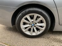 USED 2013 13 BMW 5 SERIES 2.0 520d EfficientDynamics 4dr FULL SERVICE HISTORY