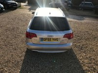 USED 2006 55 AUDI A4 2.0 TDI S line 5dr Just Had A New Cambelt