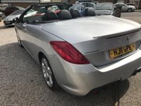 USED 2011 11 PEUGEOT 308 2.0 HDi FAP GT 2dr
