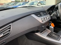 USED 2010 60 BMW Z4 3.0 30i M Sport sDrive 2dr FULL BMW SERVICE HISTORY