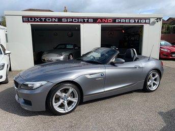 2010 BMW Z4 3.0 30i M Sport sDrive 2dr £11995.00