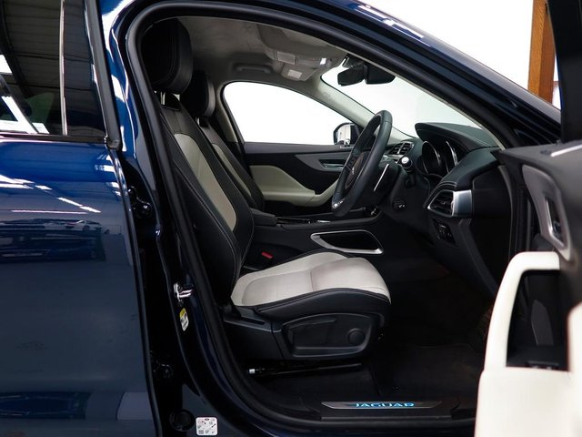 JAGUAR F-PACE at WR Car Sales
