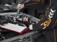USED 2016 66 FORD TRANSIT CUSTOM 2.2 290 LR P/V 1d 99 BHP