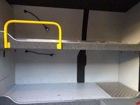 USED 2014 63 VAUXHALL MOVANO 2.3 F3500 L3H2 CDTI 125 BHP SLEEPER UNIT/CAMPER