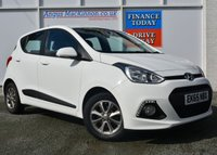 USED 2015 65 HYUNDAI I10 1.0 Petrol PREMIUM 5d Family Hatchback with Great High Spec Recent Service MOT and Ready to Finance and Drive Away Today LOW RUNNING COSTS, LOW INSURANCE, LOW TAX