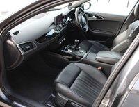 USED 2013 13 AUDI A6 2.0 TDI BLACK EDITION 4d 175 BHP