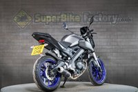 USED 2016 16 YAMAHA MT-125 ALL TYPES OF CREDIT ACCEPTED GOOD & BAD CREDIT ACCEPTED, OVER 700+ BIKES IN STOCK