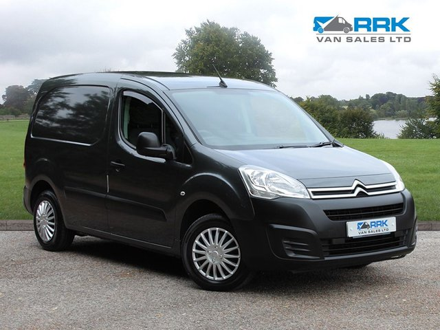 2016 65 CITROEN BERLINGO 1.6 625 ENTERPRISE L1 HDI 1d 74 BHP