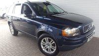 USED 2011 61 VOLVO XC90 2.4 D5 SE AWD 5d AUTO 200 BHP