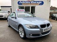 2010 BMW 3 SERIES 2.0 318I SE BUSINESS EDITION 4d 141 BHP £4995.00