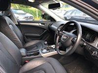 USED 2013 63 AUDI A4 ALLROAD 2.0 ALLROAD TDI QUATTRO S/S 5d 174 BHP