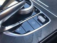 USED 2017 MERCEDES-BENZ C CLASS 2.1 C 220 D AMG LINE PREMIUM 2d AUTO 168 BHP