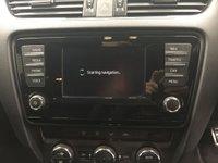 USED 2014 SKODA OCTAVIA 2.0 VRS TDI CR DSG 5d AUTO 181 BHP
