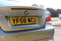USED 2009 58 BMW 1 SERIES 2.0 120D SE 2d 175 BHP