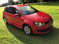 USED 2011 11 VOLKSWAGEN POLO 1.2 SE TDI 5d 74 BHP **EXCELLENT FINANCE PACKAGES**SERVICE HISTORY**LOW RUNNING COSTS**