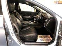 USED 2014 14 MERCEDES-BENZ S CLASS 3.0 S350 CDI BlueTEC AMG Line Saloon 4dr Diesel 7G-Tronic Plus (151 g/km, 255 bhp) +FULL SERVICE+WARRANTY+FINANCE