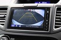 USED 2015 15 HONDA CR-V 1.6 i-DTEC EX Auto 4WD 5dr 1 OWNER*SATNAV*PAN ROOF